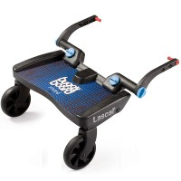 2740 Подножка Buggy Board Maxi Blue LASCAL