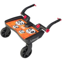 2760  Подножка Buggy Board Jungle Orange  LASCAL