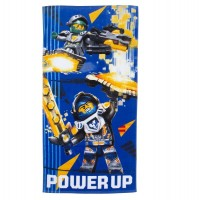 LEGO LNKPWRTW002 Полотенце LEGO NEXO KNIGHTS POWER,408